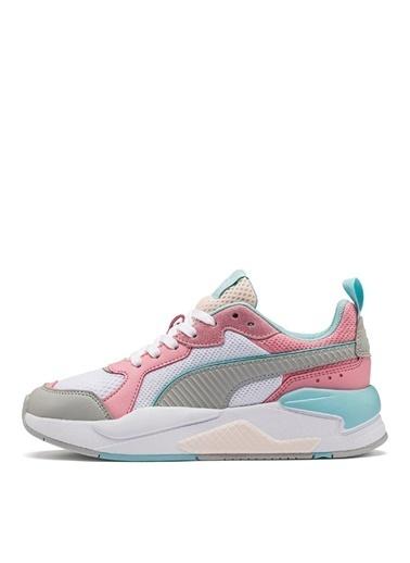 Puma Puma Kız Çocuk Beyaz Yürüyüş Ayakkabısı Beyaz